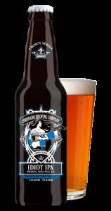 Idiot IPA Coronado Brewing Company