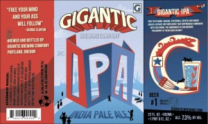 Gigantic – Gigantic Brewing