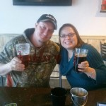 @ the Growler House in Sherwood