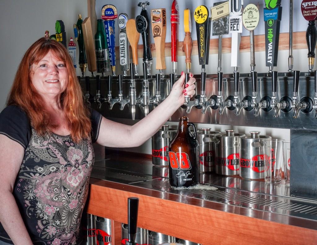 victoria-beer-taps