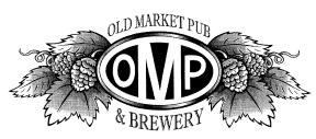 British Bombay IPA - Old Market Brewery