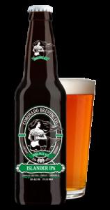 Islander IPA - Coronado Brewing Company