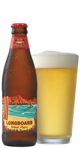 Long Board Island Lager - Kona Brewing