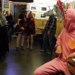 Growler House Halloween Party 2016 - Sherwood